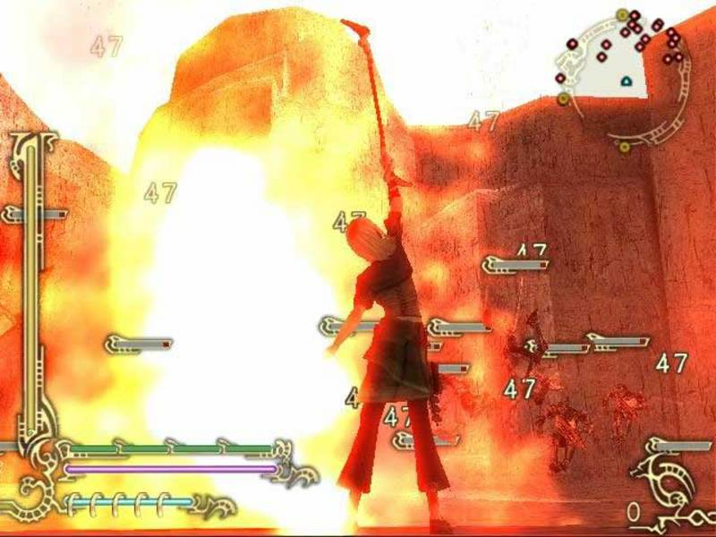 Drakengard 2 for PlayStation 2 image