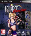 Lollipop Chainsaw for PS3
