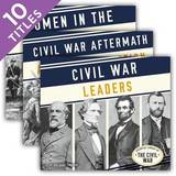 Essential Library of the Civil War