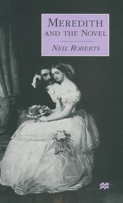 Meredith and the Novel by Neil Roberts