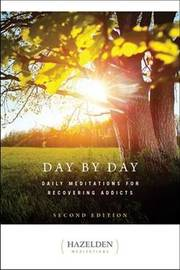 Day By Day by * Anonymous