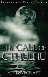 The Call of Cthulhu by H.P. Lovecraft image