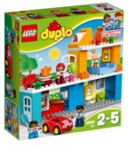 LEGO DUPLO - Family House (10835)