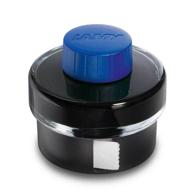 Lamy T52 Ink Bottle - Blue (50ml)