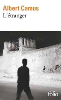L'etranger by Albert Camus image