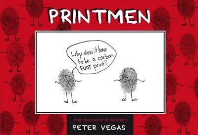 Printmen by Peter Vegas image
