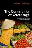 The Community of Advantage by Robert Sugden