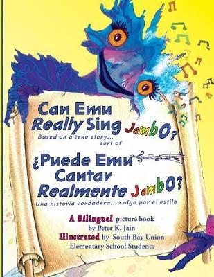 Can Emu Really Sing Jambo? by Peter K Jain image