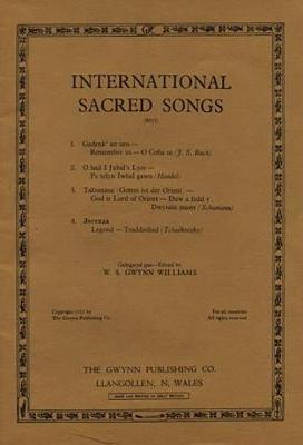 International Sacred Songs