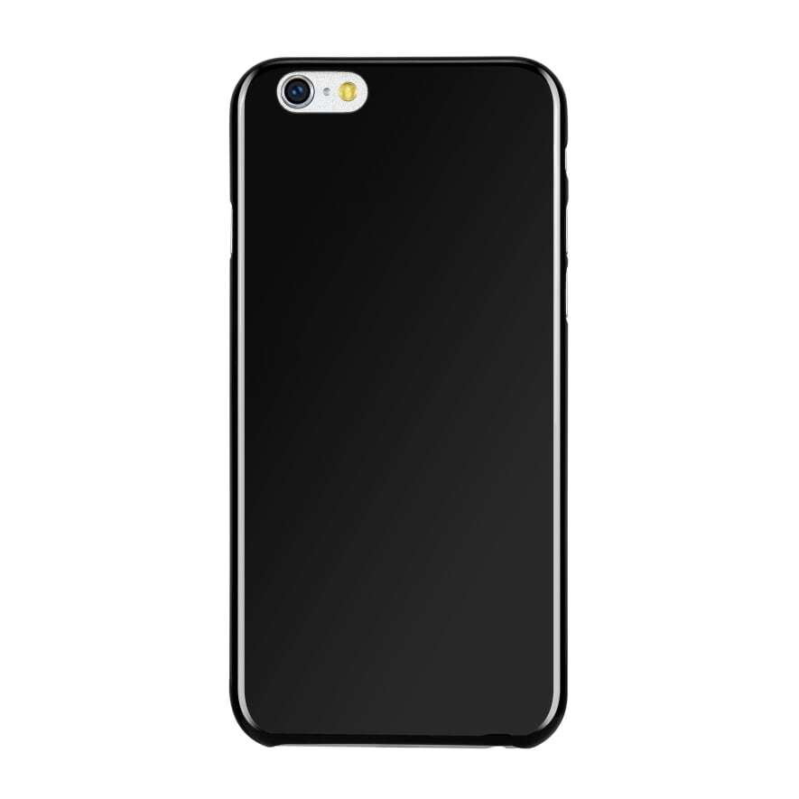 Kase Go Original iPhone 6/6s Plus Slim Case -Ebony image