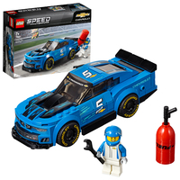 LEGO Speed Champions - Chevrolet Camaro ZL1 Race Car (75891)