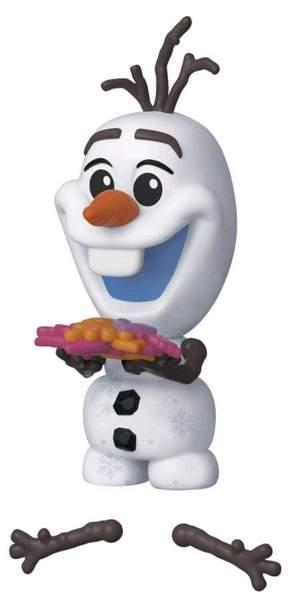 Frozen 2: Olaf- 5-Star Vinyl Figure