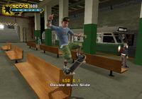 Tony Hawk's Underground 2 for Xbox image