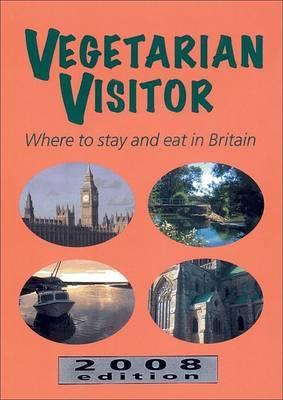 Vegetarian Visitor: 2008 image