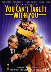 You Can't Take It With You on DVD