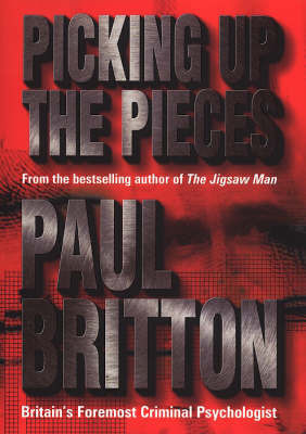 Picking Up the Pieces by Paul Britton