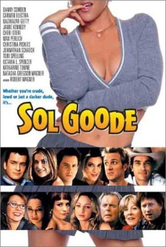 Sol Goode on DVD