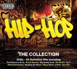 Hip Hop: The Collection by Various Artists