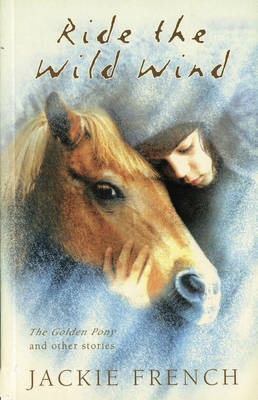 Ride the Wild Wind by Jackie French
