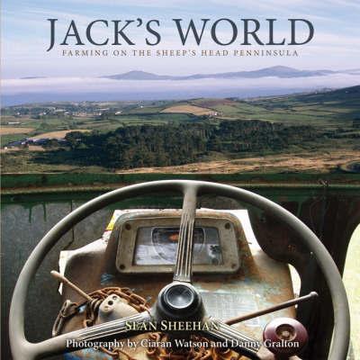Jack's World by Sean Sheehan image