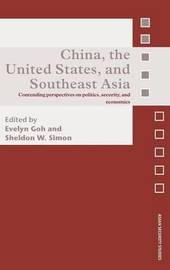 China, the United States, and South-East Asia