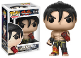Tekken - Jin Pop! Vinyl Figure