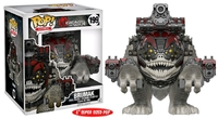 "Gears of War - Brumak 6"" Pop! Vinyl Figure"