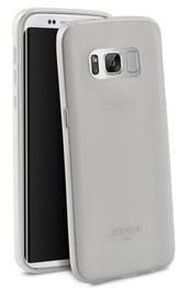 Uniq Hybrid Samsung S8 Bodycon - Dove Clear