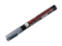 Gundam: Model Marker Pen - Gundam Silver