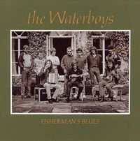 Fisherman's Blues by The Waterboys image