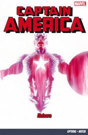 Captain America by Ed Brubaker image