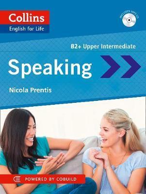 Speaking: B2 by Nicola Prentis image