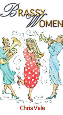 Brassy Women by Chris Vale image