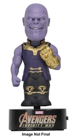 Avengers 3: Infinity War - Thanos Body Knocker