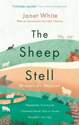 The Sheep Stell by Janet White