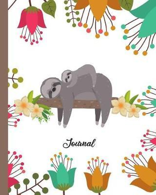 Journal by Kiddo Teacher Prints