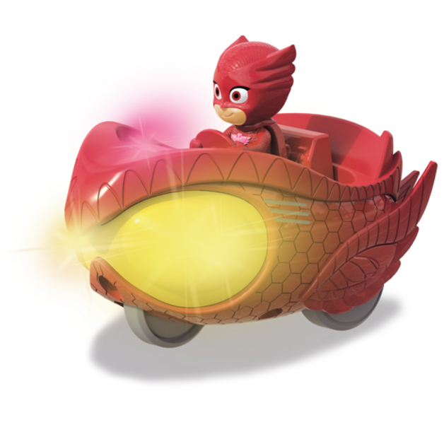 Pj Masks: Mission Racers - Owlette