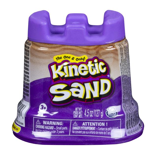 Kinetic Sand: Purple (127g)