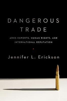 Dangerous Trade by Jennifer Erickson