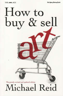 How to Buy and Sell Art by Michael Reid image