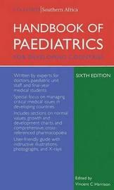 Handbook of Paediatrics image