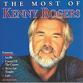 Most Of Kenny Rogers by Kenny Rogers image