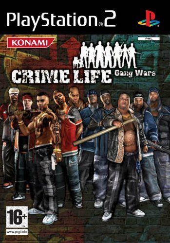 Crime Life for PlayStation 2