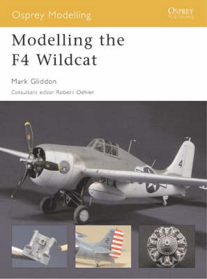 Modelling the F4 Wildcat by Mark Gliddon