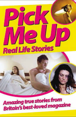 """Pick Me Up"" Magazine by Pick Me Up Magazine"