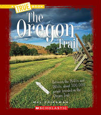 The Oregon Trail by Mel Friedman image