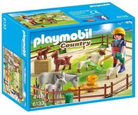 Playmobil: Farm Animal Pen (6133)