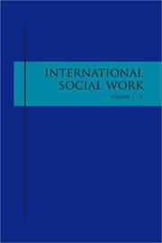 International Social Work image