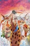 Flintstones: Volume 1 by Mark Russell