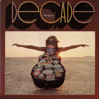 Decade - Deluxe (3LP) by Neil Young